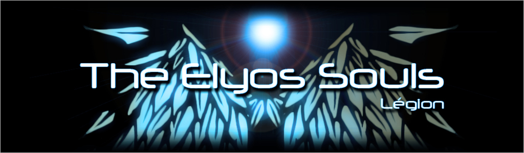 "Légion ""The Elyos Souls"" Aion Index du Forum"