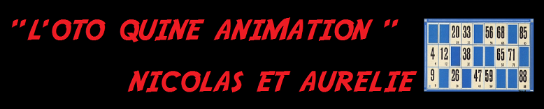 l'oto quine animation Forum Index