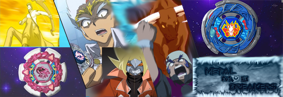 metal breakers team Index du Forum