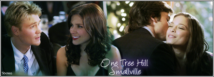 Smallville - Tree Hill Index du Forum