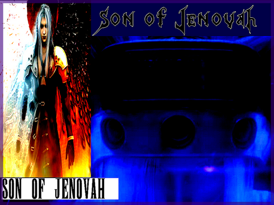 son of Jenovah Index du Forum
