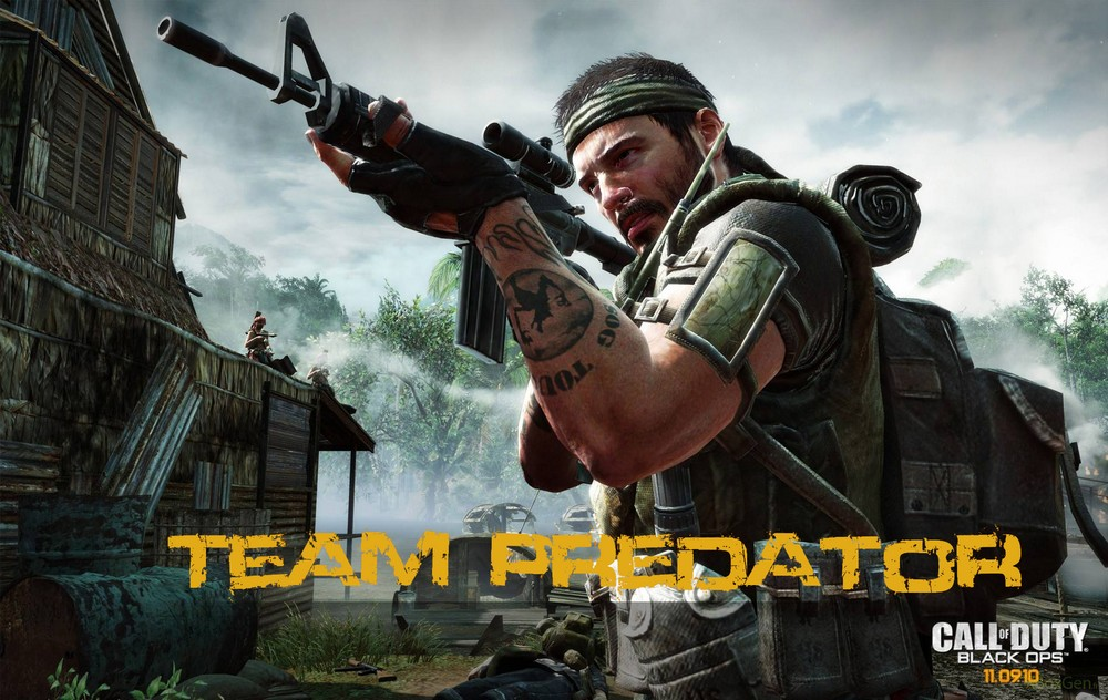 team predator Index du Forum