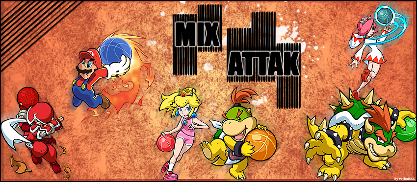 mix-attak Index du Forum
