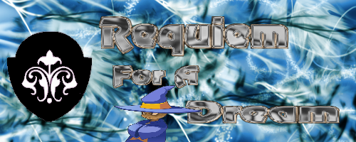 dofus requiem for a dream goultard Index du Forum