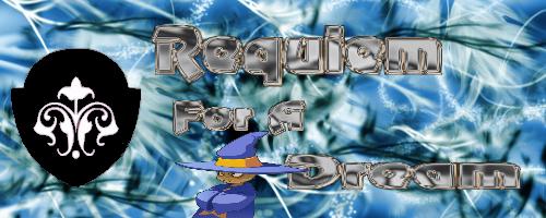 dofus requiem for a dream goultard Index du Forum