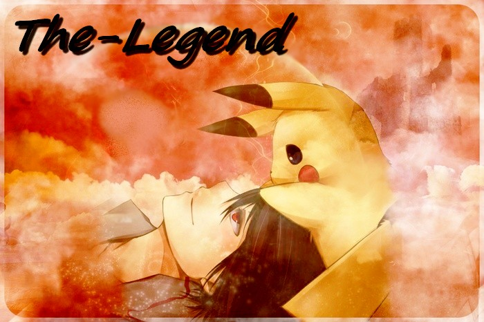 the legend Index du Forum