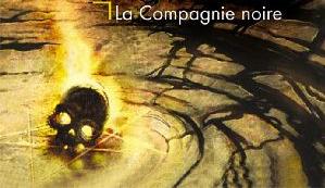 la compagnie noire (kt) Index du Forum