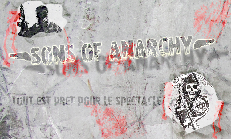 Clan Sons Of Anarchy ( ~SoA) Index du Forum