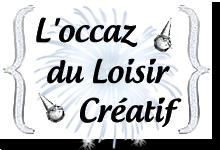 L'occaz du loisir créatif Index du Forum