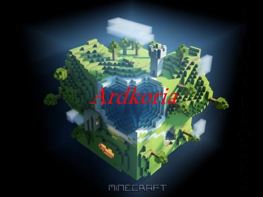 Ardkoria Forum Index