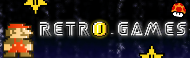 retro-games Index du Forum