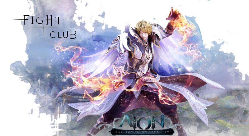 légion fightclub sur ciel aion Index du Forum