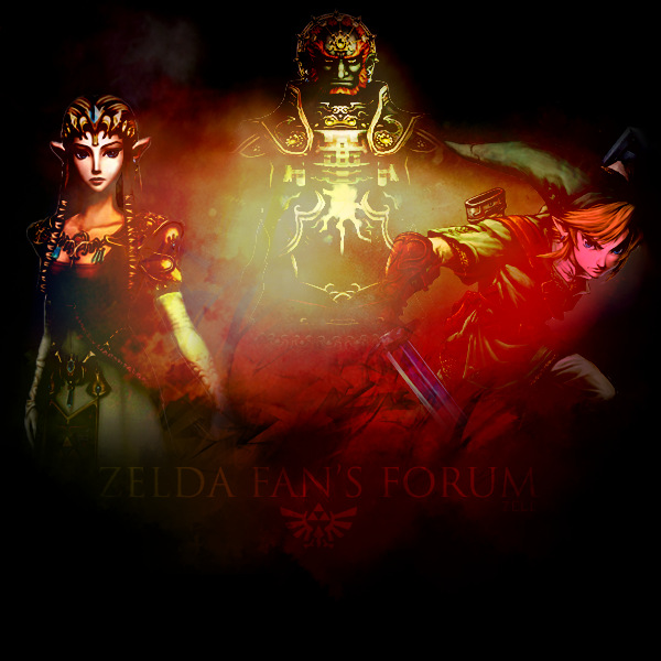 Zelda Fan's Forum Index du Forum