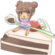 du gâteau