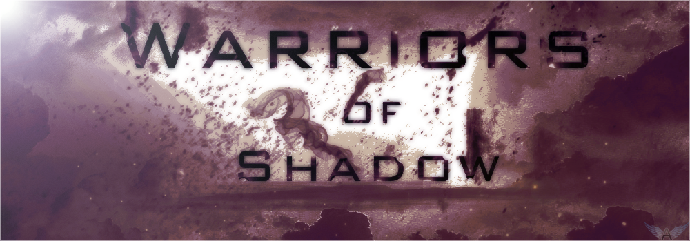 Warriors of Shadow Index du Forum