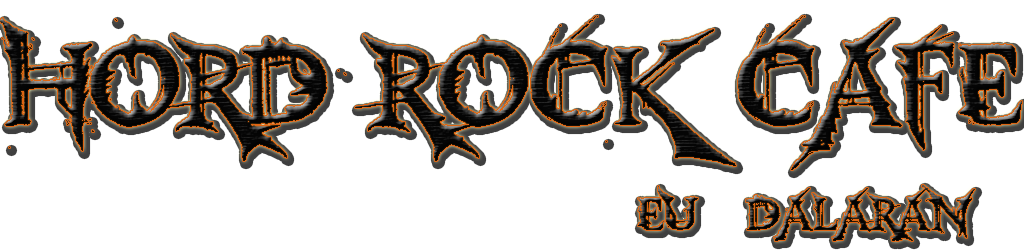 Hord Rock Café Index du Forum