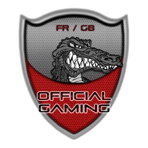 ..OffiCial.Gaming.. Index du Forum