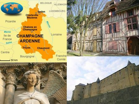 région champagne-ardenne Forum Index