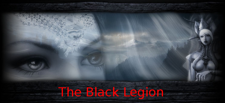 Black-legion Index du Forum