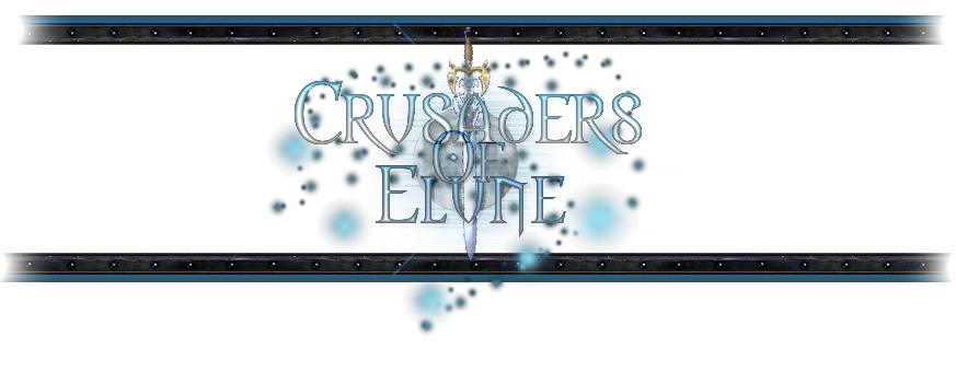 Crusaders Of Elune Index du Forum