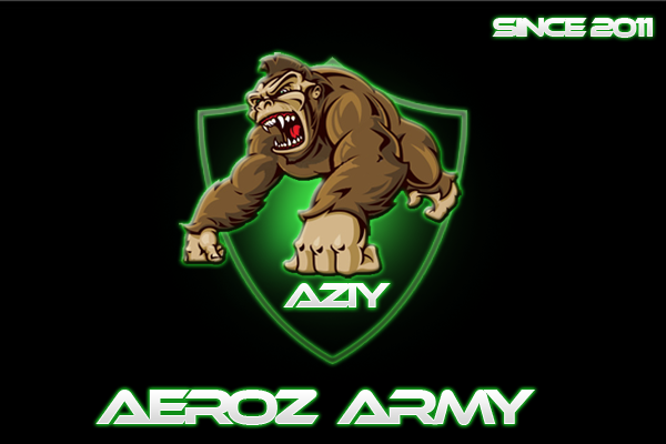 AeRoZ_ArmY Index du Forum