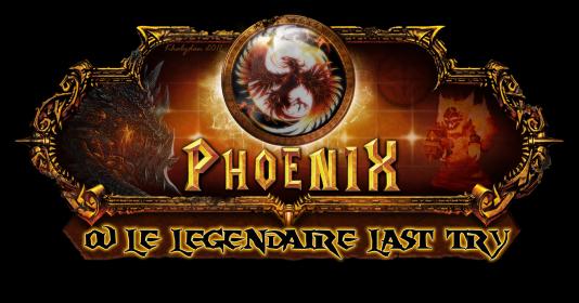 La guilde Phoenix Index du Forum