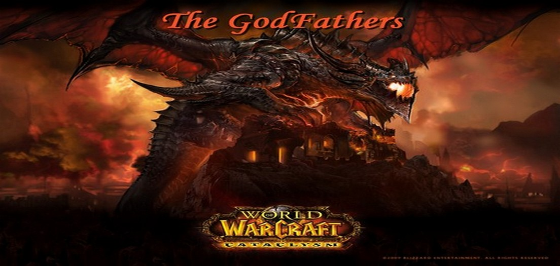 the godfathers Index du Forum