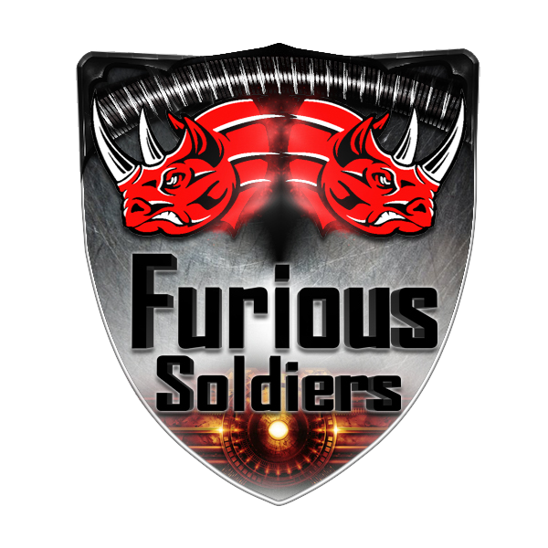Furious Soldiers Index du Forum