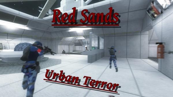 red sands team Index du Forum