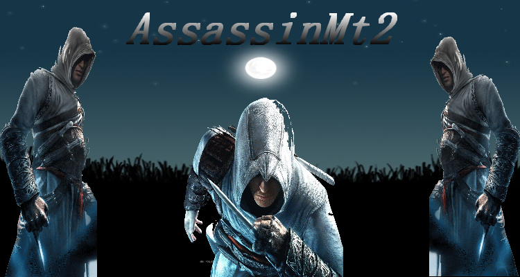 Assassin Mt2 Index du Forum