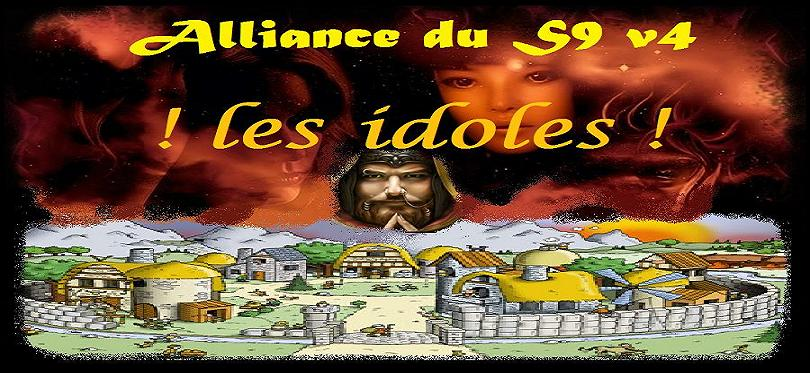 ALLIANCE ~L.I~AC Index du Forum