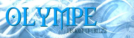 Olympe Index du Forum