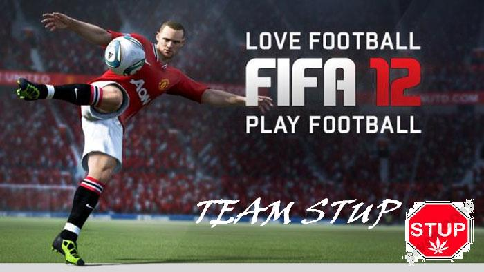 Team STUP Fifa 12 !! Index du Forum