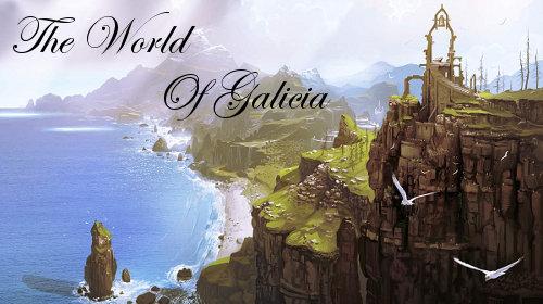 Le Royaume de Galicia Index du Forum