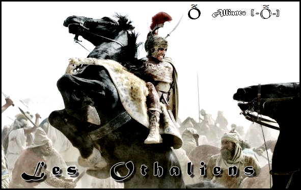 Les Othaliens Index du Forum