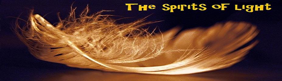 the spirits of light Index du Forum