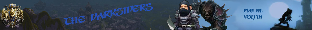 The Darksiders Index du Forum