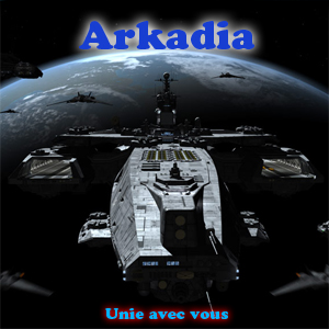 le forum de l'empire d'arkadia Index du Forum