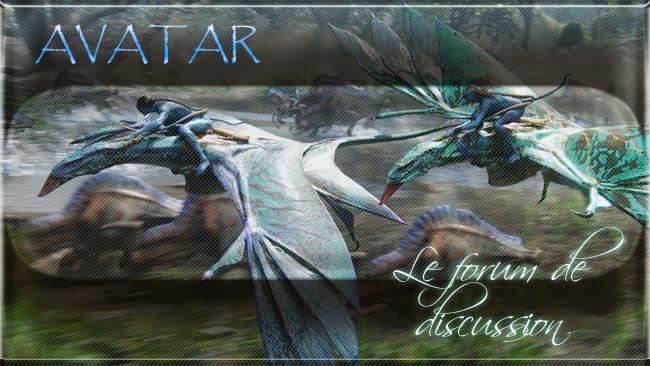 Avatar de James Cameron Index du Forum