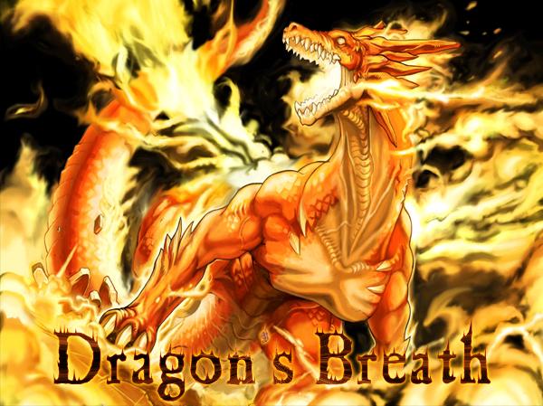 Dragon's Breath Index du Forum
