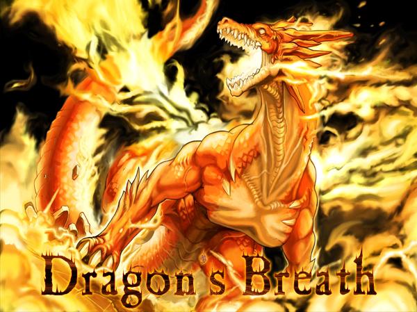Dragon's Breath Index du Forum