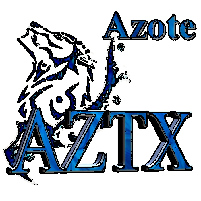 AZOTE-team-X Forum Index