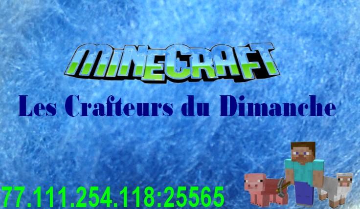 minecraft Forum Index