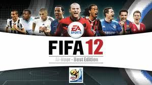fifa12 Index du Forum