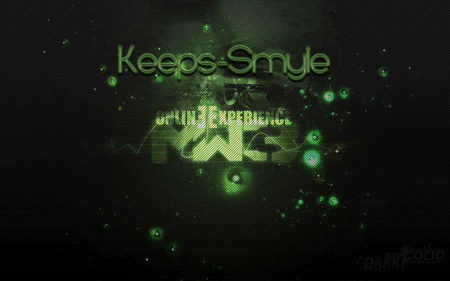 Keep~Smile recrute ! Index du Forum