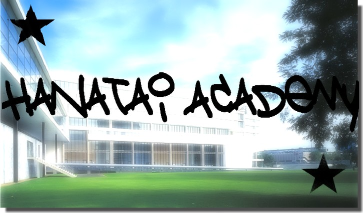 Hanatai Academy Index du Forum