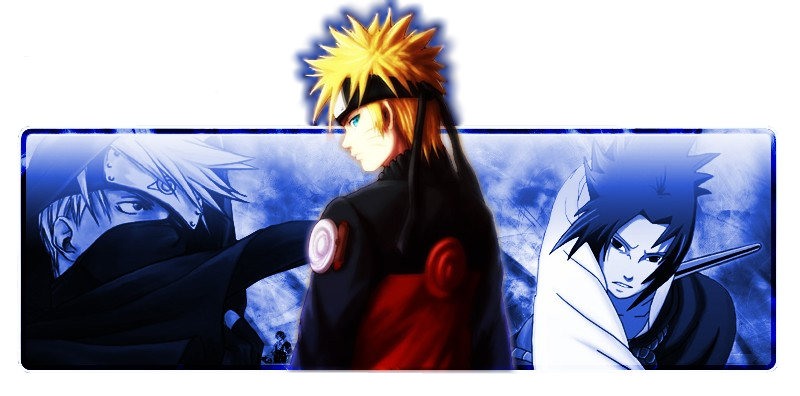 naruto Index du Forum