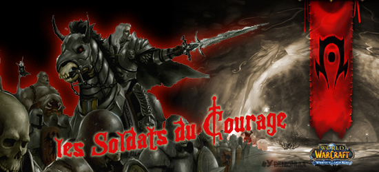 Les Soldats Du Courage Index du Forum