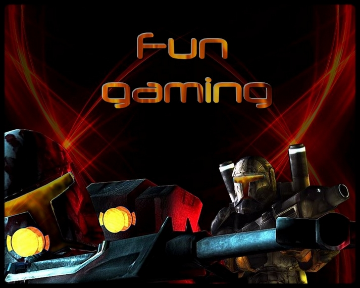 .: Fun Gaming :. Index du Forum