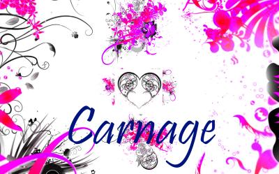 carnage Index du Forum